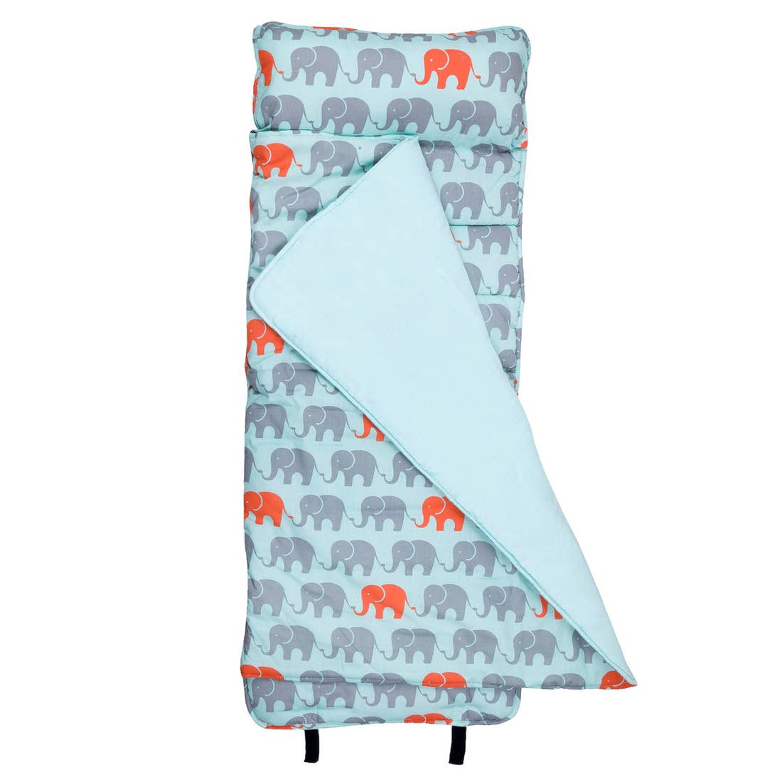 Wildkin Olive Kids | Elephants Original Nap Mat