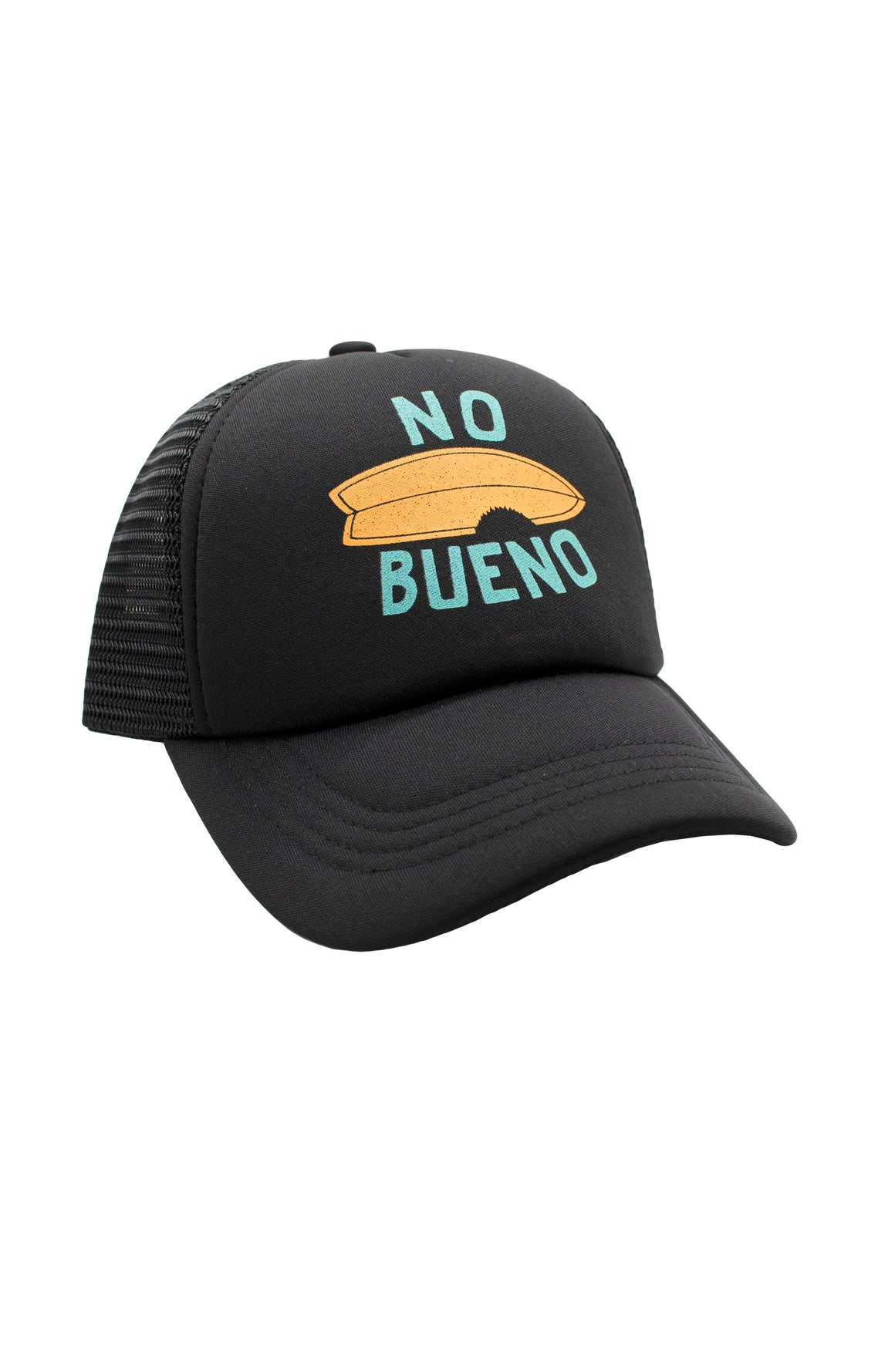 Feather 4 Arrow | No Bueno Hat