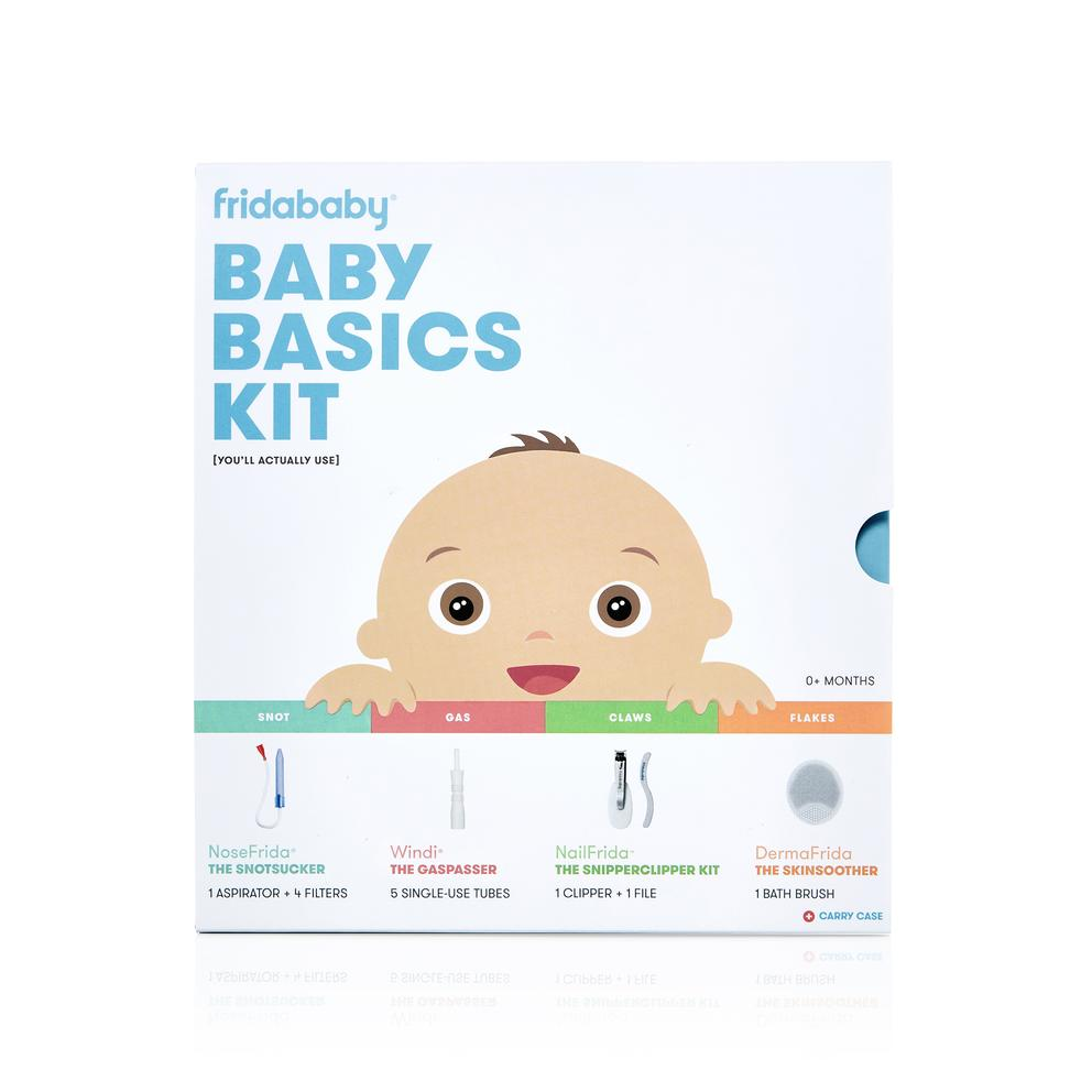 FridaBaby | Baby Basics Kit