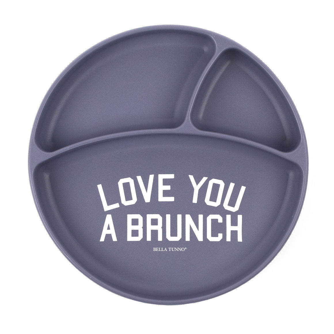 Bella Tunno | Wonder Plate | Love You a Brunch