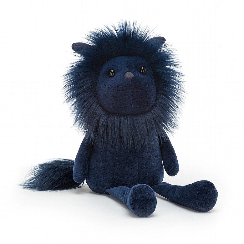 Jellycat | Luda Monster 17""
