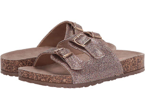 MIA Kids | Deisy Sandal | Rose Gold