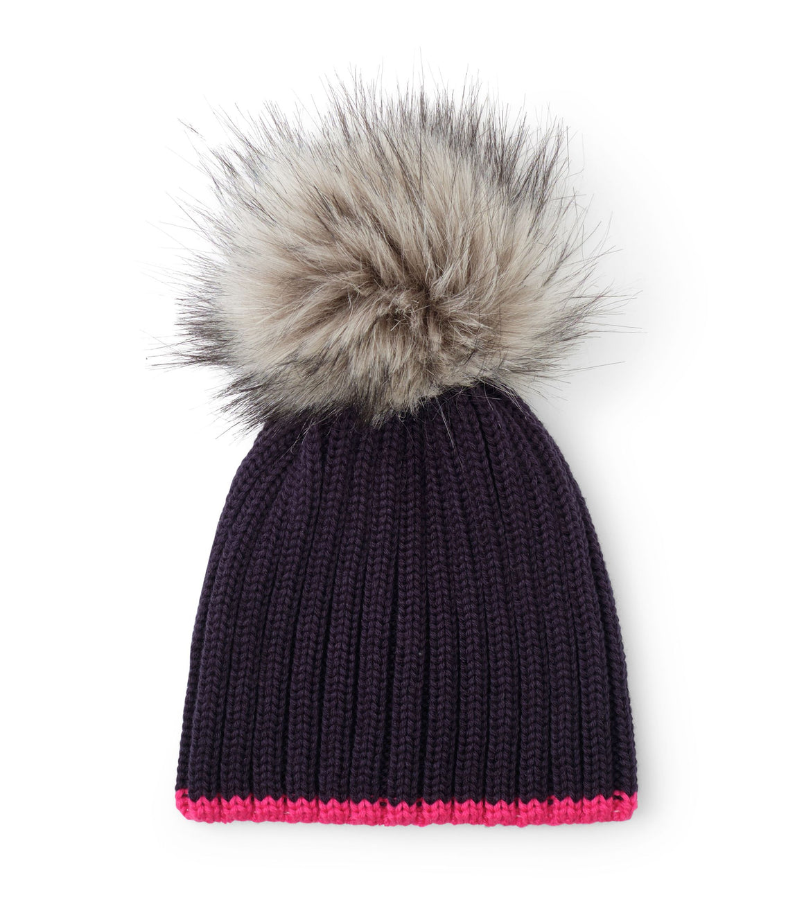 Hatley | Navy Winter Hat