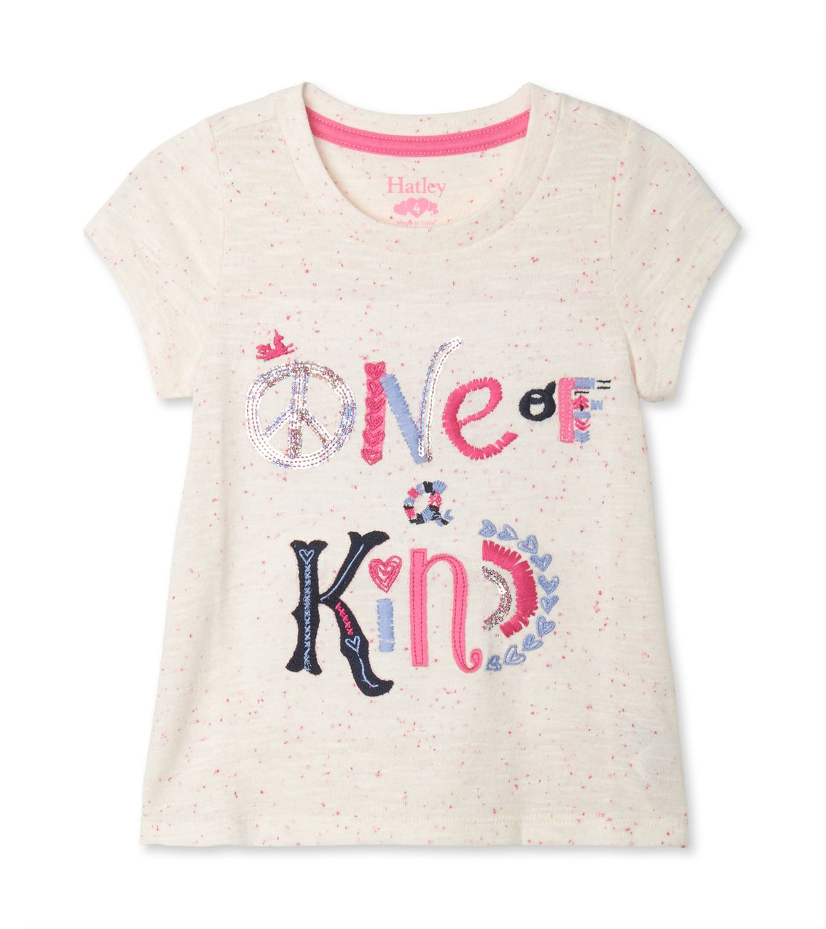 Hatley | One of a Kind Graphic Tee
