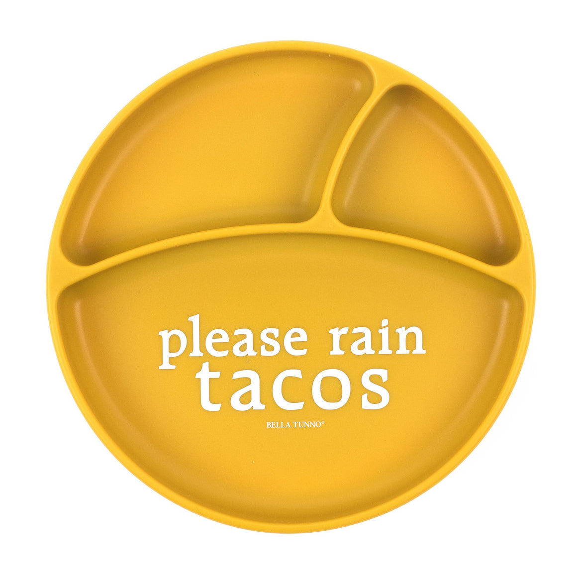 Bella Tunno | Wonder Plate | Please Rain Tacos