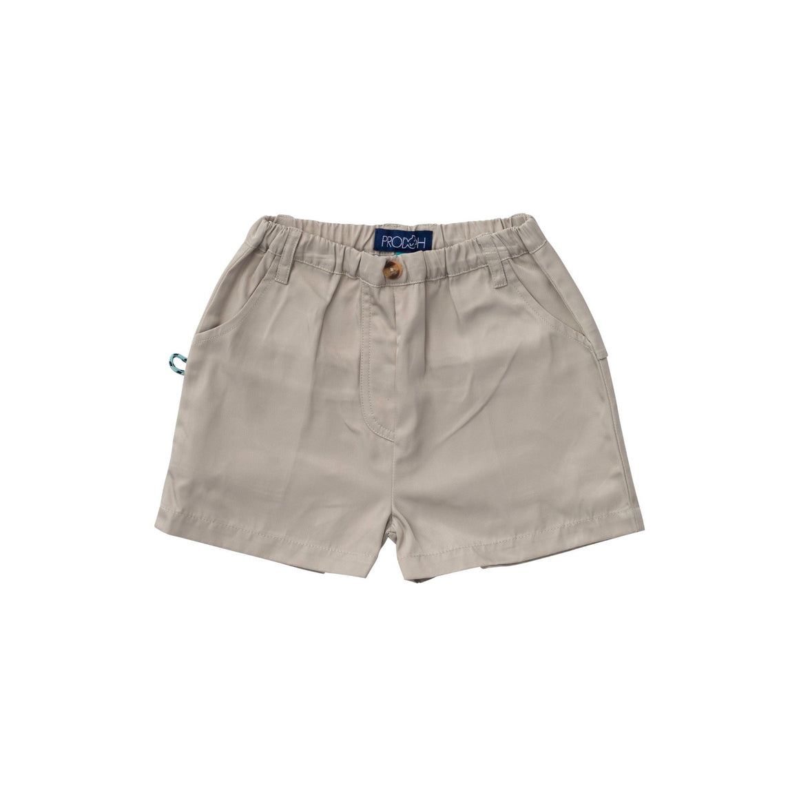 Prodoh | Original Angler UPF50+ Fishing Short | Tan