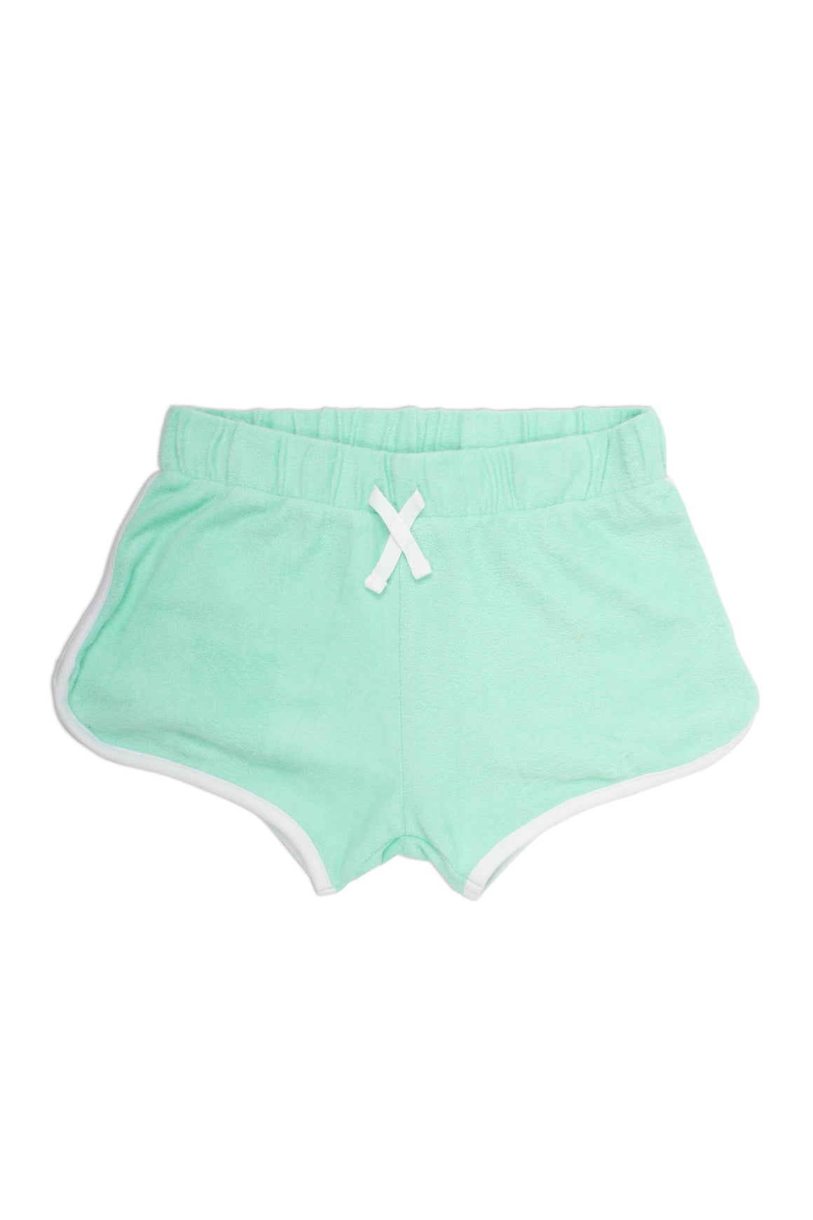 Shade Critters | Terry Shorts | Mint