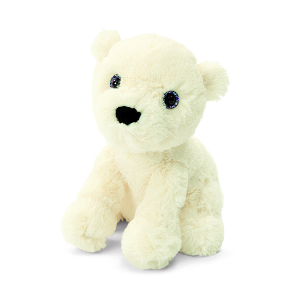 Jellycat | Starry-Eyed Polar Bear | OS 7""