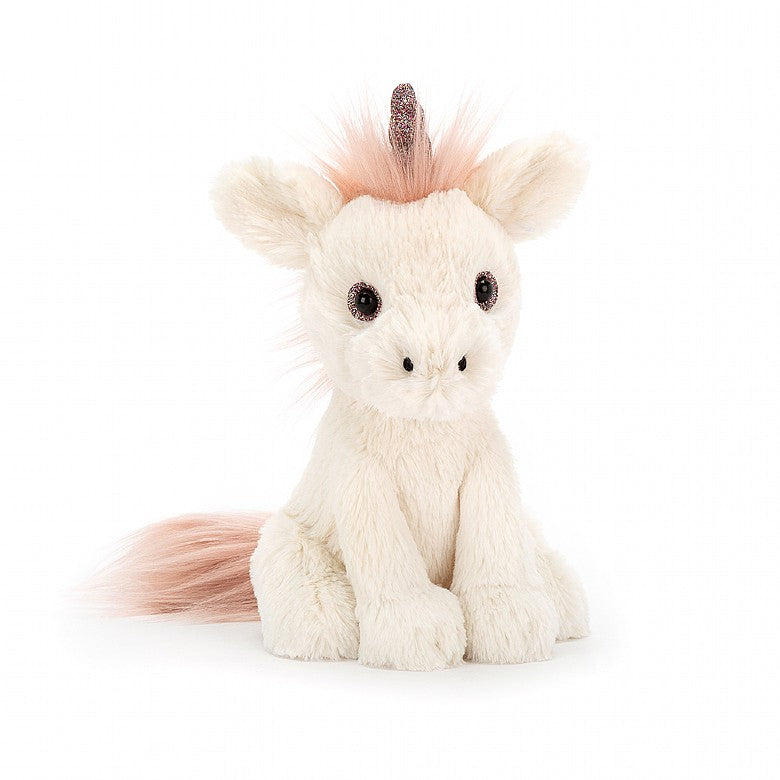Jellycat | Starry-Eyed Unicorn | OS 7""