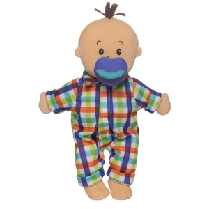 Manhattan Toy | Wee Baby Fella, Soft Plush Baby Doll