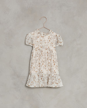 Noralee | Wendy Dress | Butterfly Garden