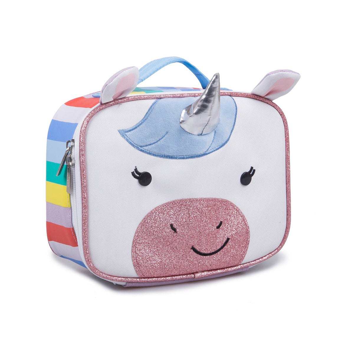 Wildkin Olive Kids | Wild Bunch Unicorn Lunch Box