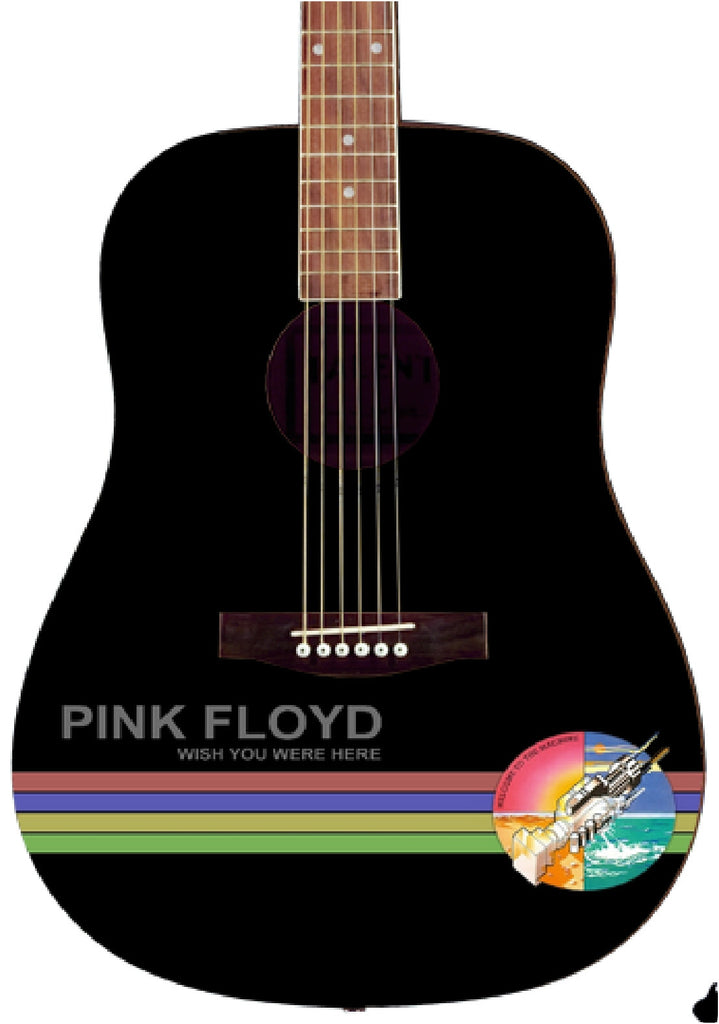 Pink Floyd Custom Guitar