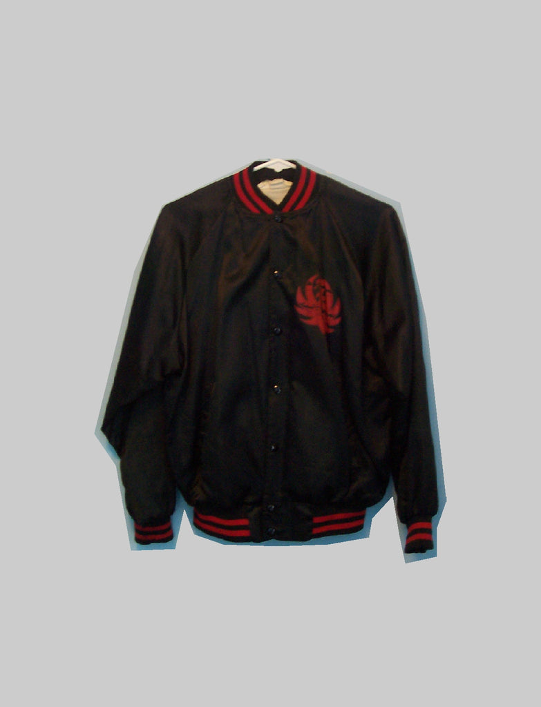 Hank Williams Jr. Tour Jacket from 1981 tour - Zion Graphic Collectibles