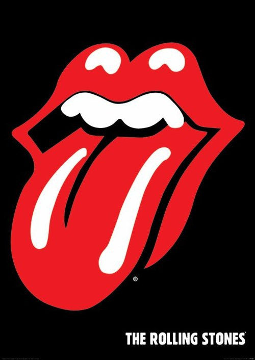 Rolling Stones Classic Poster