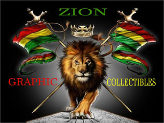 Zion Graphic Collectibles