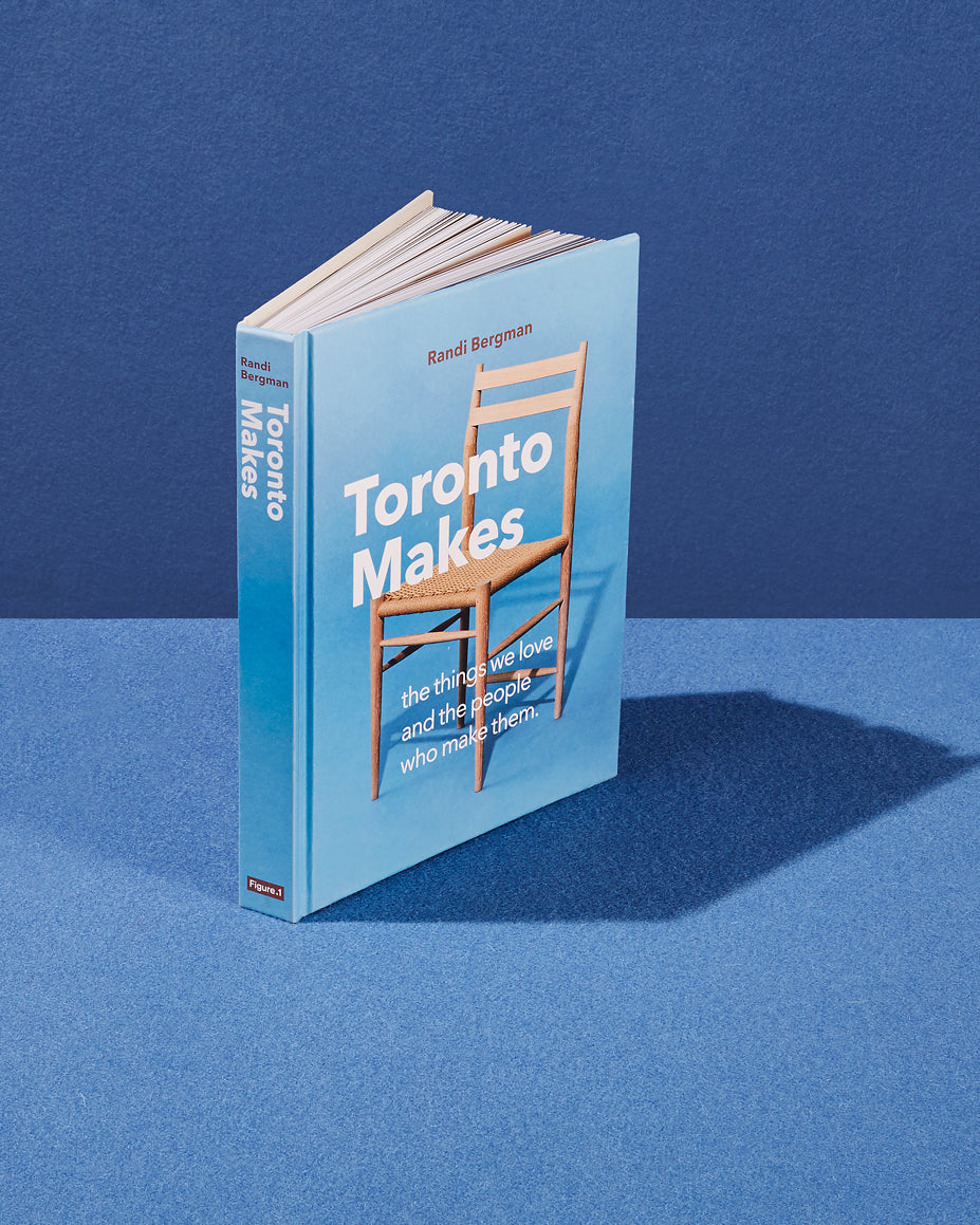 Toronto Makes Book Launch
