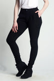 Trouser Sweats V3 - Black - Skinny Sweats - 2