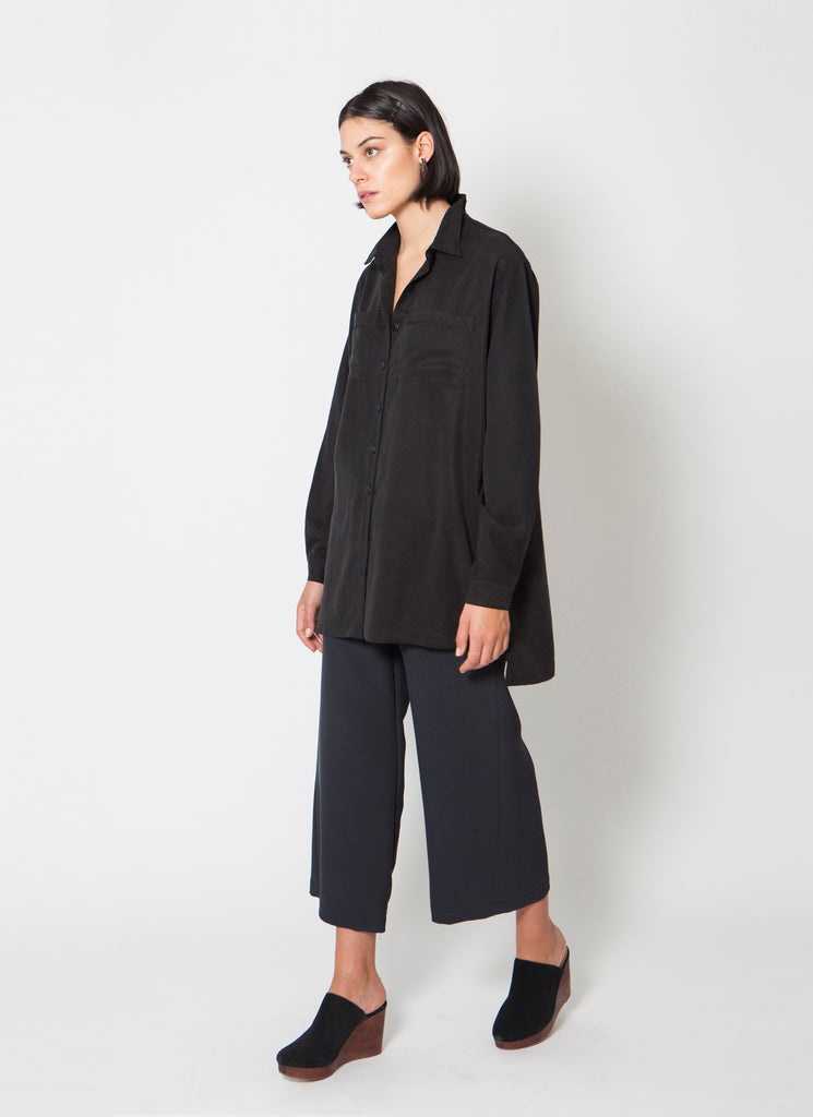 EZRA Blouse - Black