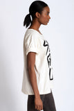 Slow Fashion Tee - Skinny Sweats - 2