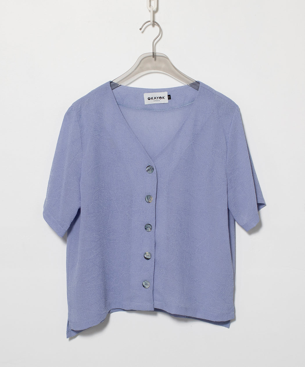 Shelley Blouse