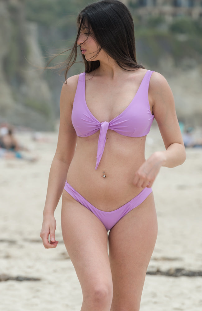 Jessie Bottoms In Lavender