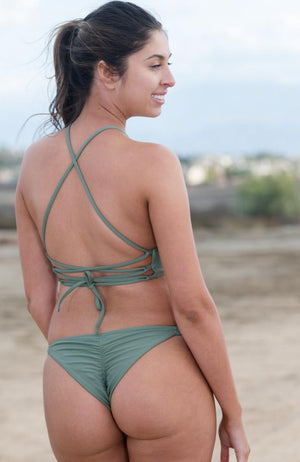Solei Bottom In Sage
