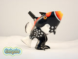 Elbo x Joe Peters - Clown Tigger Raptor