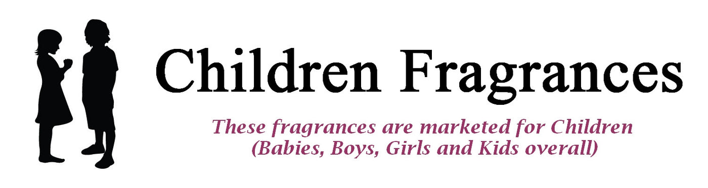 Children Fragrances