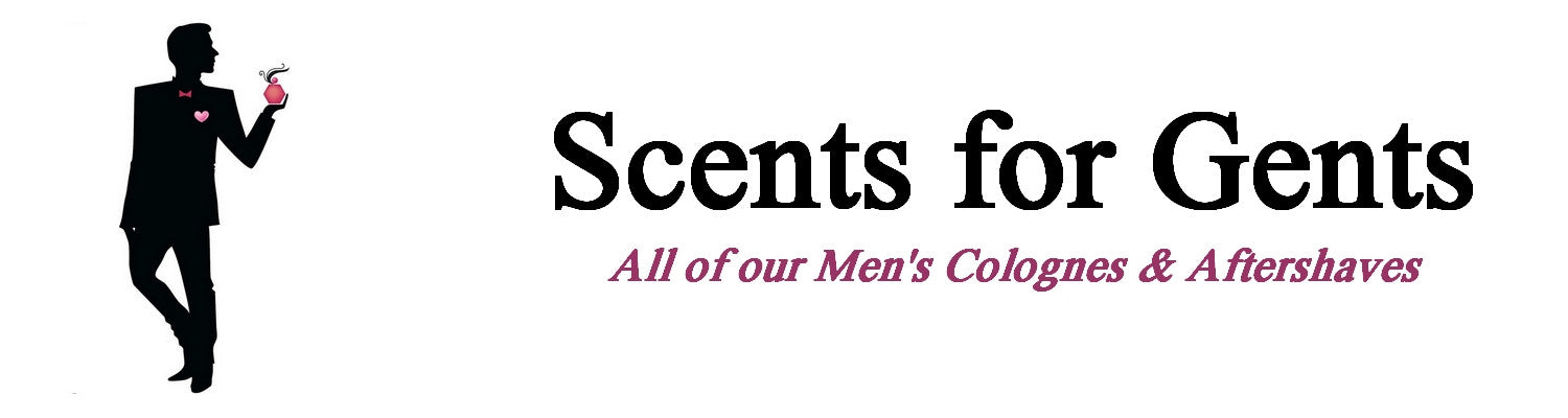 Scents for Him