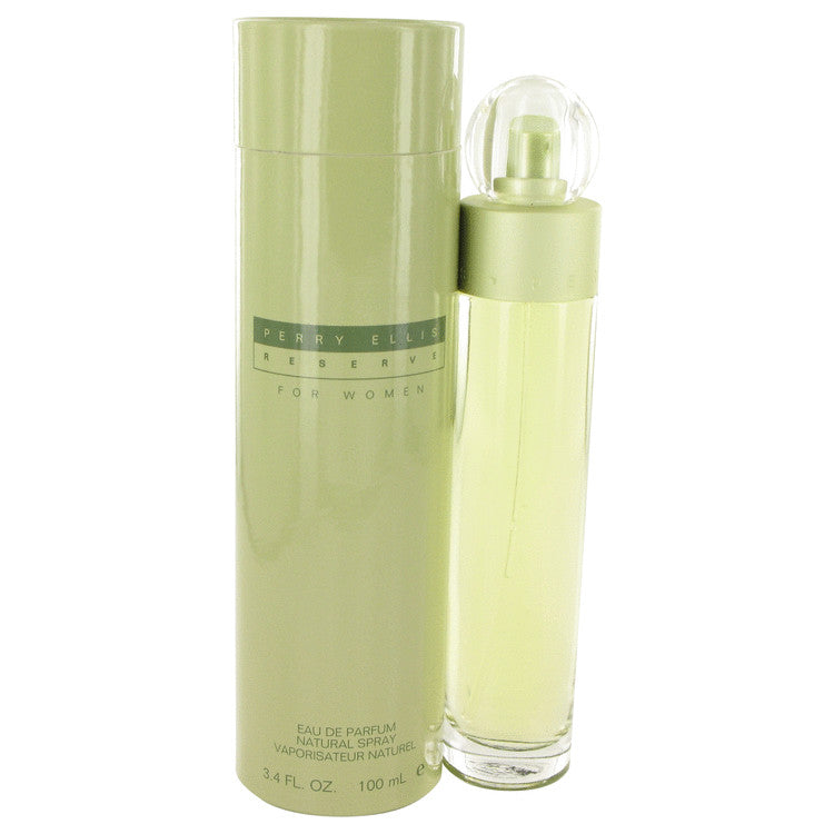 PERRY ELLIS RESERVE by Perry Ellis 100ml Eau De Parfum Spray 3.4 oz (Women)