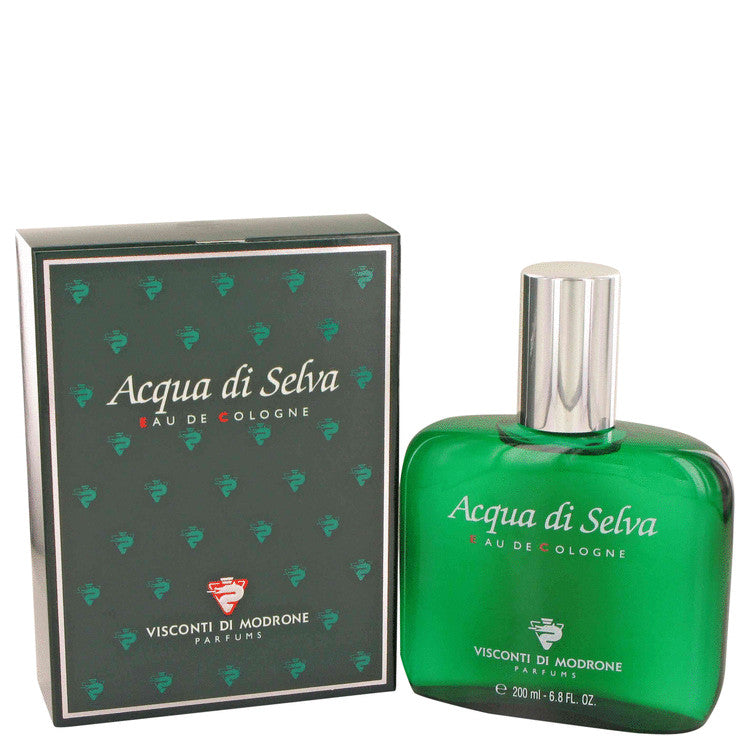 ACQUA DI SELVA by Visconte Di Modrone 200ml Eau De Cologne 6.8 oz (Men)