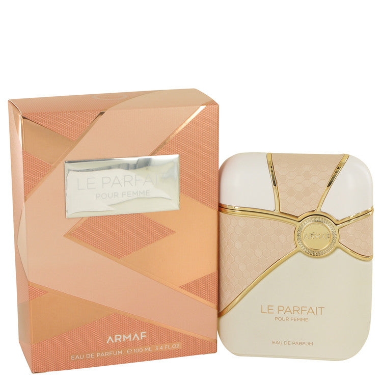 Armaf Le Parfait by Armaf 100ml Eau De Parfum Spray 3.4 oz (Women)