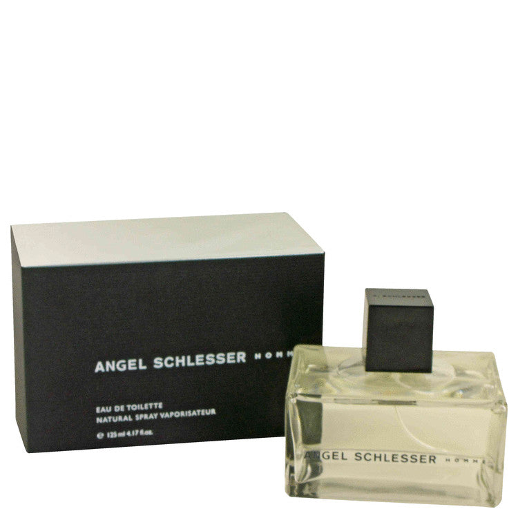 ANGEL SCHLESSER by Angel Schlesser 125ml Eau De Toilette Spray 4.2 oz (Men)