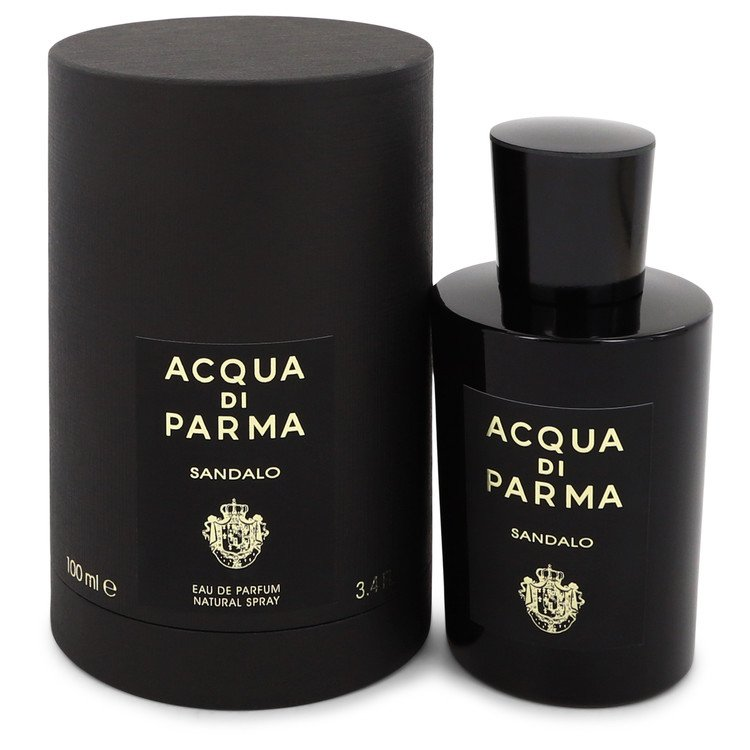 Acqua Di Parma Sandalo by Acqua Di Parma 100ml Eau De Parfum Spray (Unisex) 3.4 oz (Women)