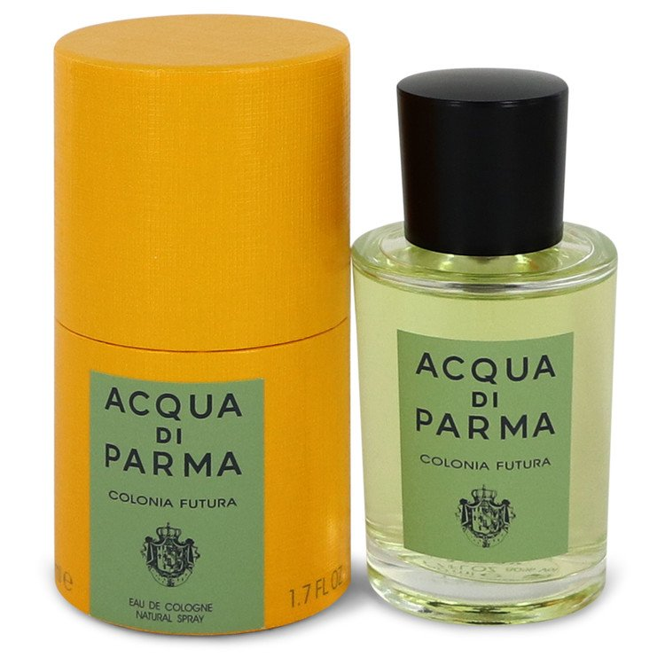 Acqua Di Parma Colonia Futura by Acqua Di Parma 50ml Eau De Cologne Spray (unisex) 1.7 oz (Women)