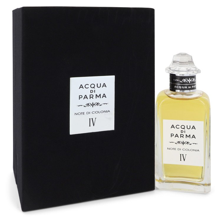 Acqua Di Parma Note Di Colonia IV by Acqua Di Parma 150ml Eau De Cologne Spray (unisex) 5 oz (Women)