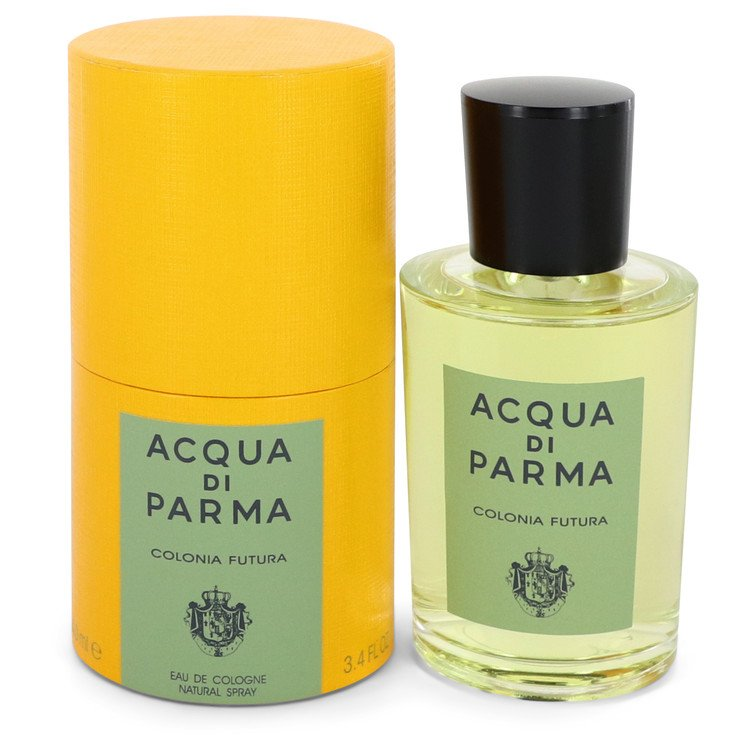 Acqua Di Parma Colonia Futura by Acqua Di Parma 100ml Eau De Cologne Spray (unisex) 3.4 oz (Women)