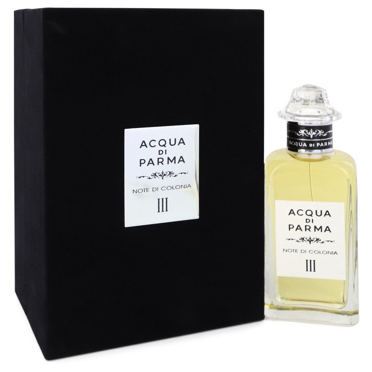 Acqua Di Parma Note Di Colonia III by Acqua Di Parma 150ml Eau De Cologne Spray (unisex) 5 oz (Women)