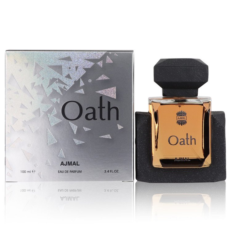 Ajmal Oath by Ajmal 100ml Eau De Parfum Spray 3.4 oz (Men)