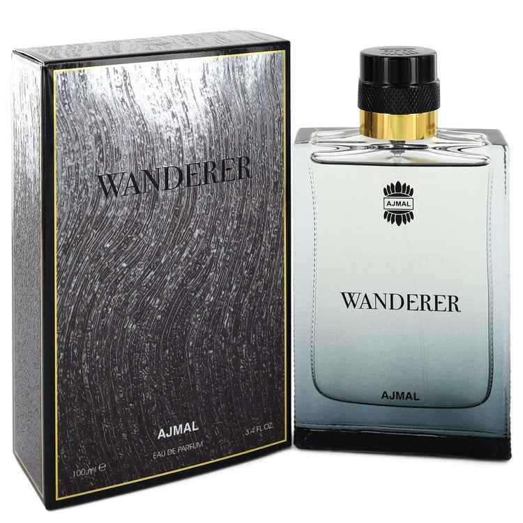 Ajmal Wanderer by Ajmal 100ml Eau De Parfum Spray 3.4 oz (Men)