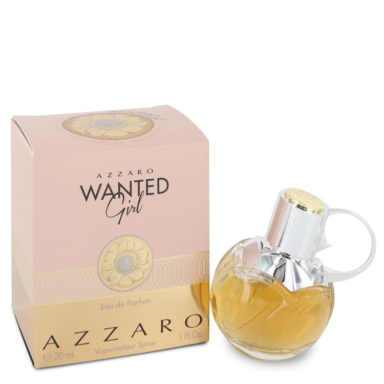 Azzaro Wanted Girl by Azzaro 30ml Eau De Parfum Spray 1 oz (Women)