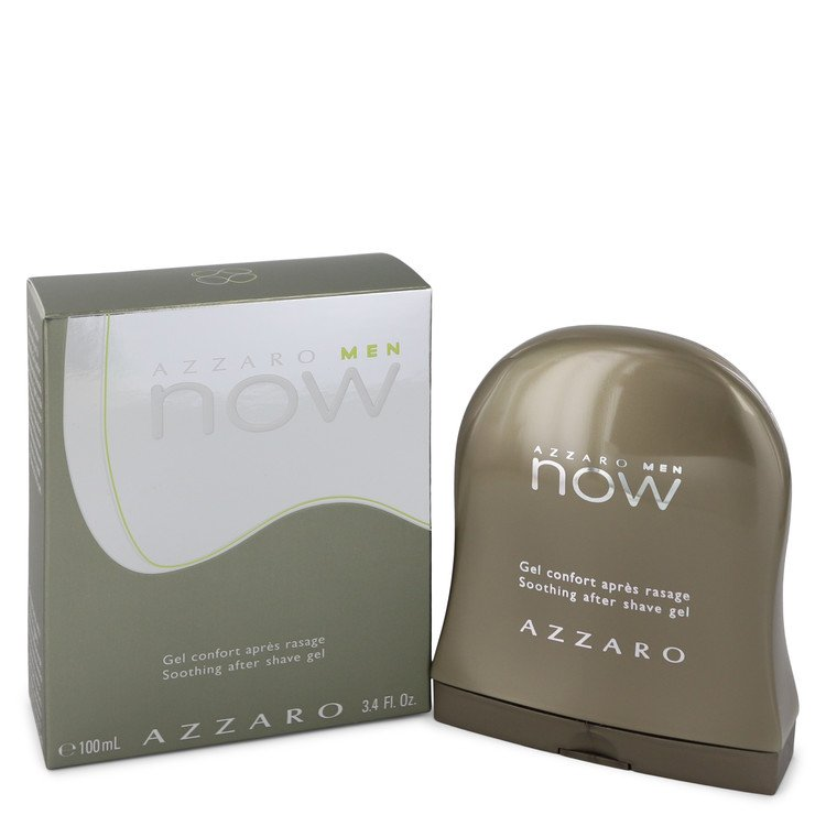 Azzaro Now by Azzaro 100ml After Shave Gel 3.4 oz (Men)