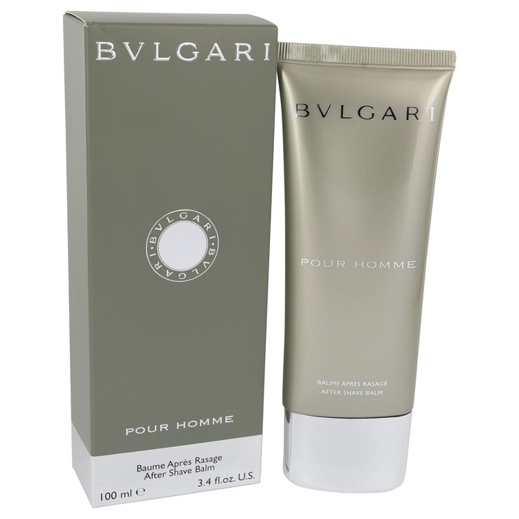 BVLGARI (Bulgari) by Bvlgari 100ml After Shave Balm 3.4 oz (Men)