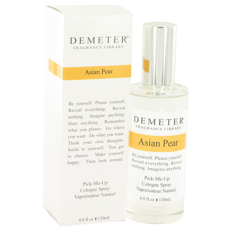 Demeter by Demeter 120ml Asian Pear Cologen Spray 4 oz (Women)