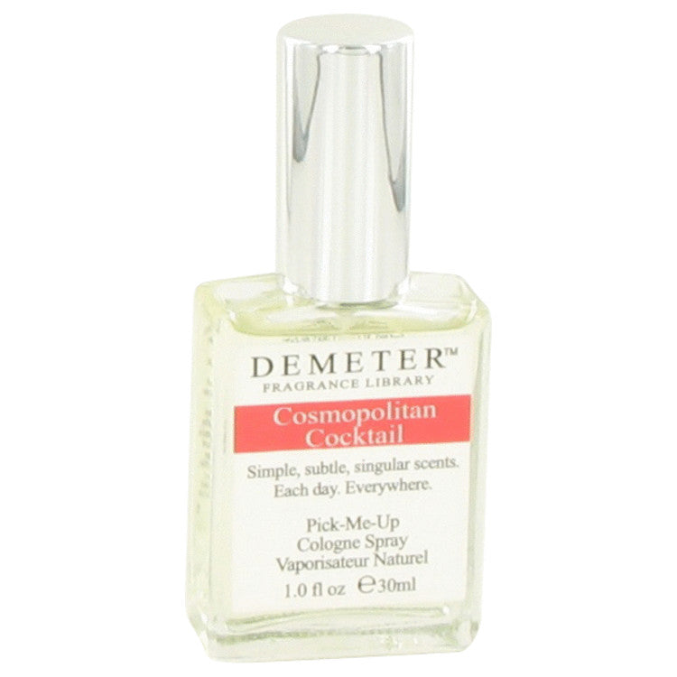 Demeter by Demeter 30ml Cosmopolitan Cocktail Cologne Spray 1 oz (Women)