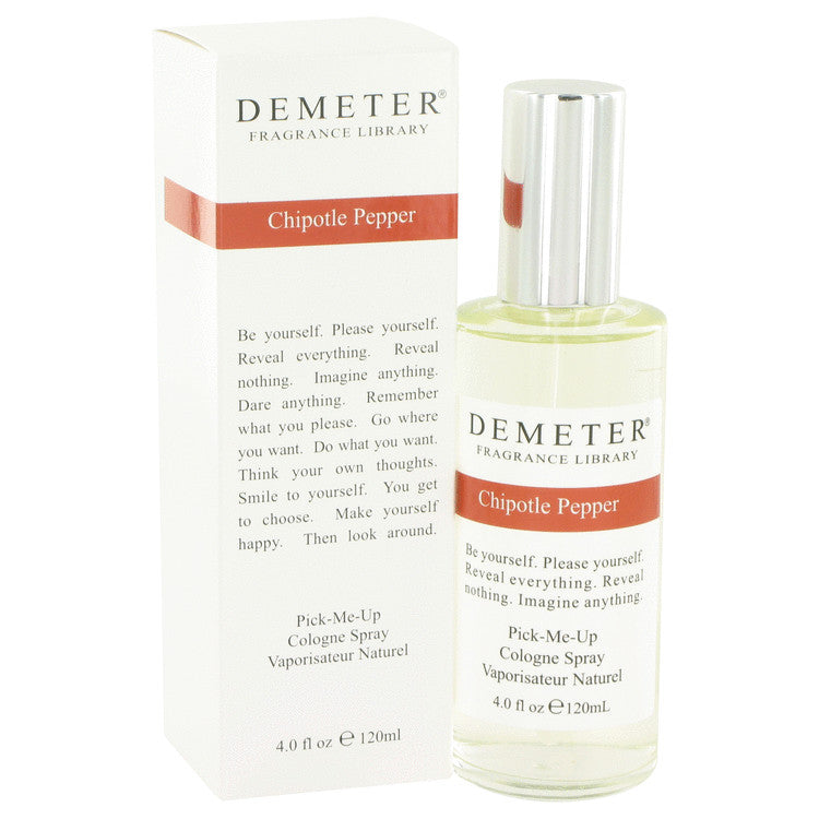 Demeter by Demeter 120ml Chipotle Pepper Cologne Spray 4 oz (Women)