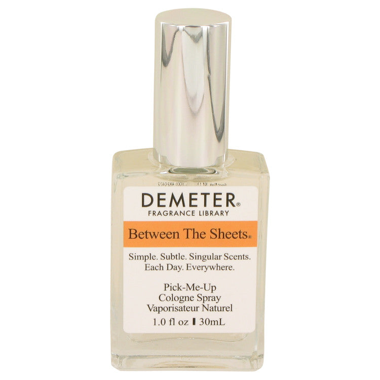 Demeter by Demeter 30ml Between The Sheets Cologne Spray 1 oz (Women)