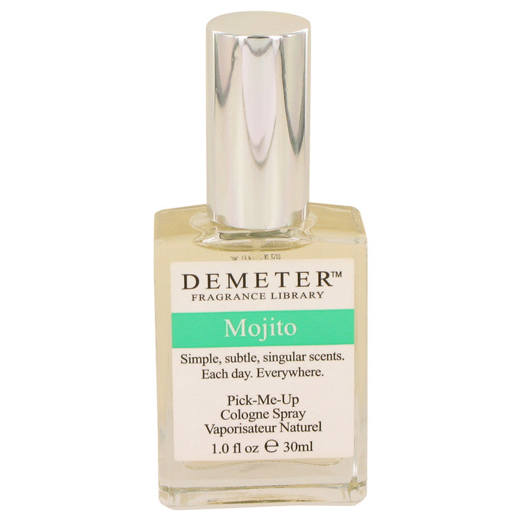 Demeter by Demeter 30ml Mojito Cologne Spray 1 oz (Women)
