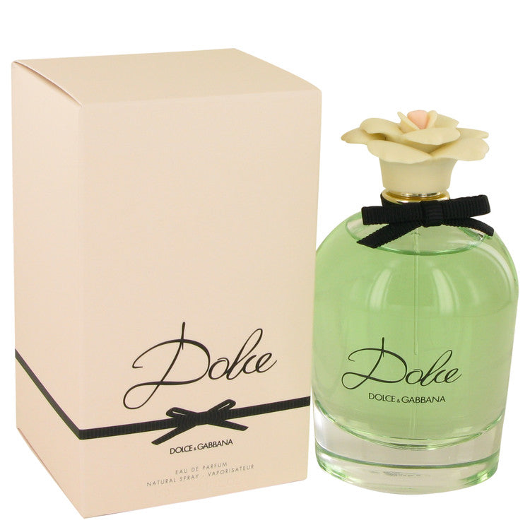 Dolce by Dolce & Gabbana 150ml Eau De Parfum Spray 5 oz (Women)